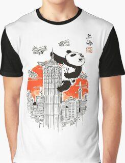 Meanwhile in Shanghai Shirt Graphic T-Shirt