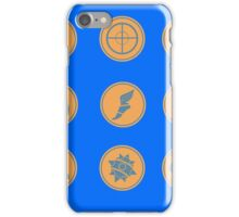 Builders League United iPhone Case/Skin
