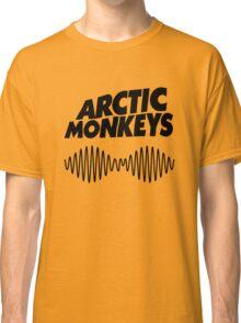 Arctic Monkeys - Black Classic T-Shirt
