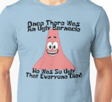 The Ugly Barnacle - Spongebob Unisex T-Shirt