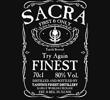 Try Again Finest Sacra Unisex T-Shirt