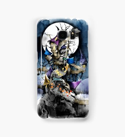 The nightmare before Christmas Samsung Galaxy Case/Skin