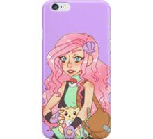Poké Mermaid iPhone Case/Skin