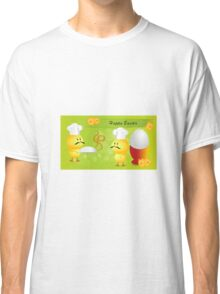 Easter fun Classic T-Shirt