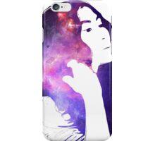 yoko ono iPhone Case/Skin