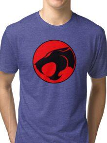 thunder cats Tri-blend T-Shirt