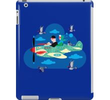 Mid-Life Crisis No.2 iPad Case/Skin