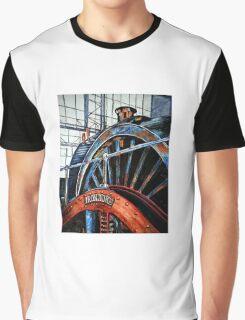 Iron Duke Graphic T-Shirt