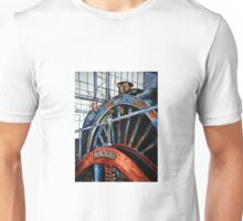 Iron Duke Unisex T-Shirt