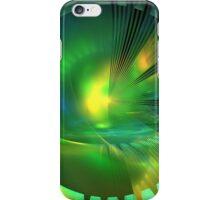 Demeter Sphere iPhone Case/Skin