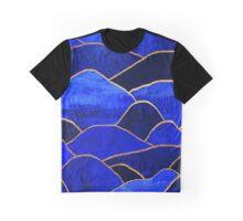 Blue Hills Graphic T-Shirt