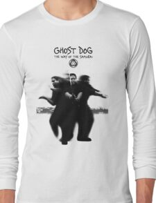 GHOST DOG - THE WAY OF THE SAMURAI Long Sleeve T-Shirt