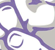 Texas Christian University Sticker
