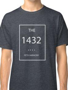 The 1432 - Fifth Harmony Classic T-Shirt