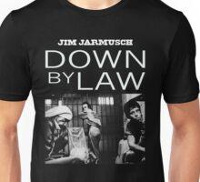 DOWN BY LAW - JIM JARMUSCH Unisex T-Shirt