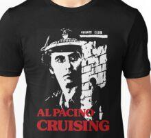CRUISING - AL PACINO Unisex T-Shirt