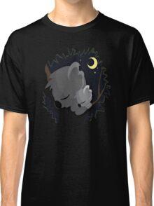 Sleeping Koalas Classic T-Shirt