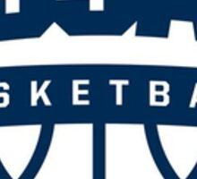 USA Basketball Sticker