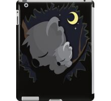 Sleeping Koalas iPad Case/Skin