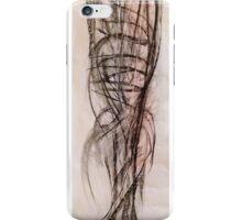 headless fish . . . . iPhone Case/Skin
