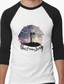 THIS IS MY STORY Men's Baseball ¾ T-Shirt
