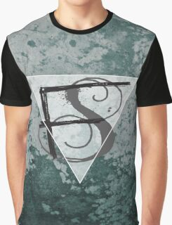 F S Graphic T-Shirt