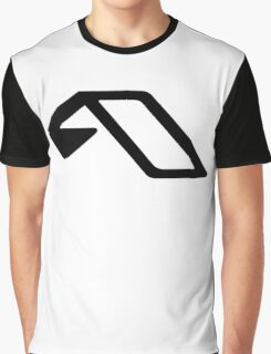 Dear Anjunabeats Graphic T-Shirt