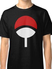 Uchiha Clans Classic T-Shirt