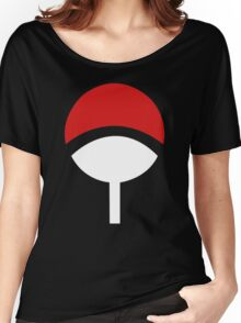 Uchiha Clans Women's Relaxed Fit T-Shirt