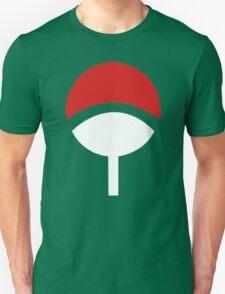 Uchiha Clans Unisex T-Shirt