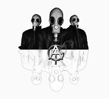 All Good Things GAS MASK Unisex T-Shirt