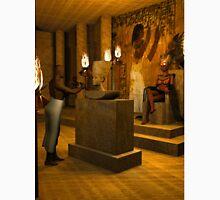 Queen Nefertiti's Bust Unisex T-Shirt