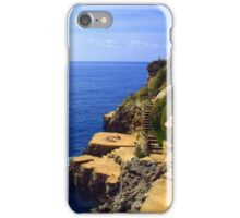 Lazing the day away iPhone Case/Skin