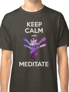 Keep Calm and Medicham! Classic T-Shirt