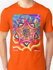 Wonder by Julia Delia T-Shirt