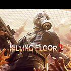 Killing Floor 2 - Mr Foster by Kookynetta