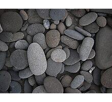 stonewashed Photographic Print
