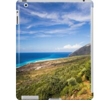 Amazing Landscape - Travel Photography iPad Case/Skin