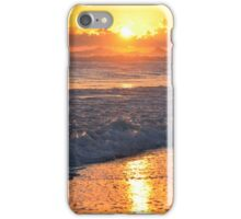 Rio de Janeiro beach iPhone Case/Skin