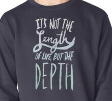 Big Sur x Depth Pullover