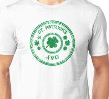 Patricks day Unisex T-Shirt