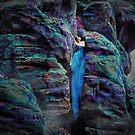 waterfall I by jamari  lior