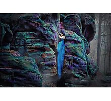 waterfall I Photographic Print