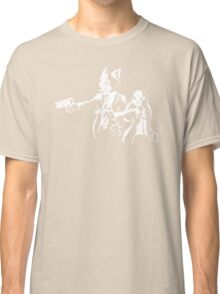Zoo Fiction Classic T-Shirt