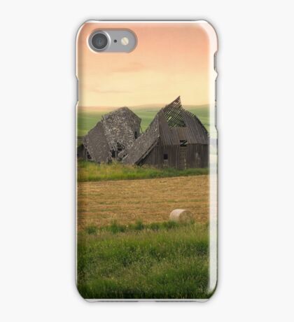 Mornings Lost iPhone Case/Skin