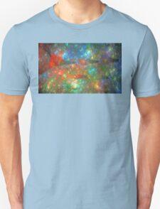 Sea Galaxies T-Shirt