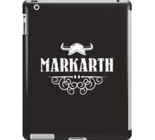Skyrim 'Markarth' iPad Case/Skin