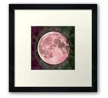Stairs To The Stars Framed Print