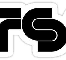 STS9 Sticker