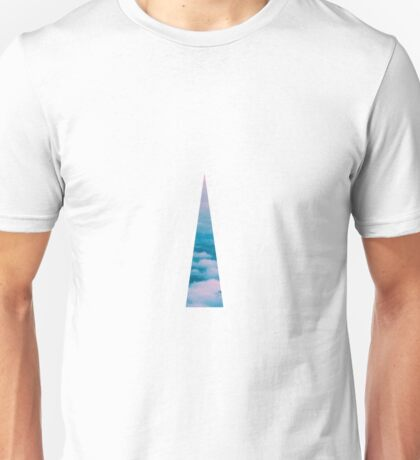 A Work In Progress Cover Unisex T-Shirt